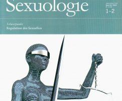"""Beitrag in """"Sexuologie"""" 26/2019"""